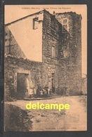 DD / 34 HERAULT / SOUBÈS / ANCIEN CHÂTEAU DES SEIGNEURS / ANIMÉE / CIRCULÉE EN 1932 - France