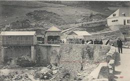 Carte Postale Ancienne De Cauterets Mauhourat - Cauterets