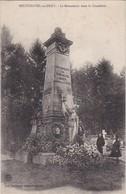 NEUFCHÂTEL-EN-BRAY - Le Monument Dans Le Cimetière - Animé - TBE - Neufchâtel En Bray