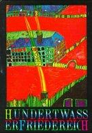 Hundertwasser - Books, Magazines, Comics