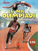 B 2119 - Album Figurine, Olimpiadi - Trading Cards