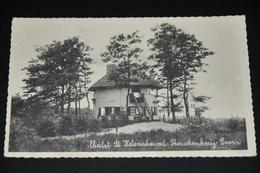 689- Doorn, Chalet St. Helenaheuvel / Theeschenkerij - 1934 - Doorn
