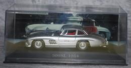 MERCEDES-BENZ 300SL - 1954 - Voitures, Camions, Bus