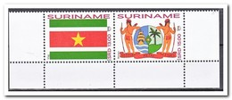 Suriname 2010, Postfris MNH, National Symbols - Suriname