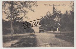 Cappellenbosch (Golflei Met Oude Auto N° 9274) Uitg. Hoelen - Kapellen