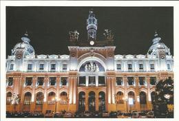 España. 2006. Arquitectura Postal. - Enteros Postales