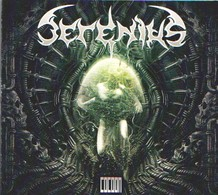 SERENIUS - Cocoon - CD - DEATH METAL - Hard Rock & Metal