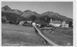 AK 0017  Hohentauern Gegen Bösenstein - Verlag Mayer Um 1930 - Judenburg