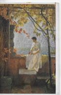 AK 0017  Hörwarter , Jos. E. - Es War Einmal / Galerie Wiener Künstler Um 1910-20 - Künstlerkarten