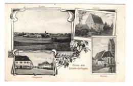 ALLEMAGNE - Gruss Aus Unterknörringen - Autres