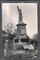Carte Postale 59. Ghyvelde  Le Monument Aux Morts Très Beau Plan - Autres Communes