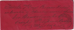 RUSSIE  1905 LETTRE - Briefe U. Dokumente