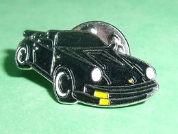 Pin's / Automobile  : Porche /atlas    TB1EE - Porsche