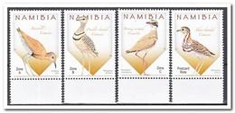 Namibië 2015, Postfris MNH, Birds - Namibië (1990- ...)