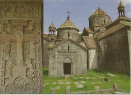 CPM Arménie, Ensemble Monastique D'Hagpat - Arménie