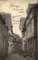 56 - AURAY - Rue Neuve - Saint Goustan - Auray