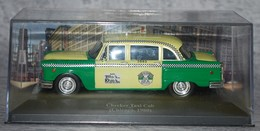 CHECKER Taxi Cab (Chicago) - Voitures, Camions, Bus