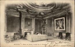 35 - RENNES - Palais De Justice - Rennes