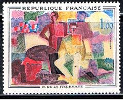 3F 178 // Y&T 1322 // 1961 - France