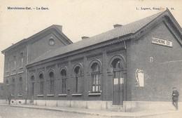 11 Kaarten Van Marchienne-au-Pont   TRAM - Charleroi