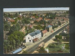 CPSM - 27 - EN AVION AU-DESSUS DE HEUDEBOUVILLES - Sonstige Gemeinden