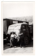 AUTOMOBILE. PHOTO. CAMION  RENAULT AGR. - Automobili