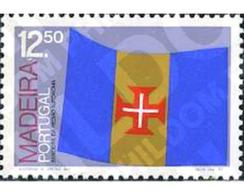 Ref. 126777 * MNH * - MADEIRA. 1983. FLAG OF MADEIRA AUTONOMOUS REGION . BANDERA DE LA REGION AUTONOMA DE MADEIRA - Madeira