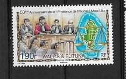 Wallis Et Futuna N° 786** - Nuovi