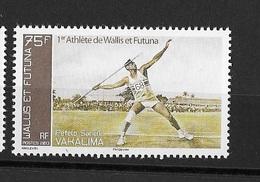 Wallis Et Futuna N°790** - Wallis-Et-Futuna