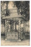80 AMIENS CPA Exposition Internationale D'Amiens 1906 - L'un Des Pavillons Des Sources Du Petit Saint Jean Les Amiens - Amiens