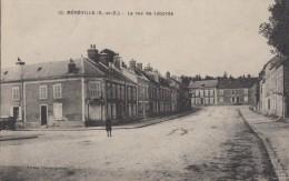 Méréville 91 - Rue De Laborde - Edition Plisson-Verneau N° 10 - Mereville