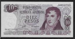 Argentine - 10 Pesos - Pick N° 300 - NEUF - Argentine