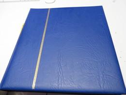 DEUTSCHLAND / BUND  1958 Bis 1976  LINDNER - VORDRUCKTEXT  Mit  Ein  Posten  O /  ** /  MARKEN  Im  RINGBINDER - Stamps