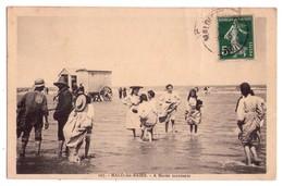 2377 - Malo Les Bains ( 59 ) - A Marée Montante - N°103 - - Malo Les Bains