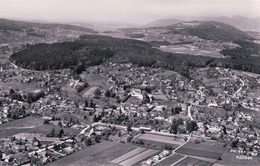 Kölliken AG Vu D'avion (541) - AG Aargau