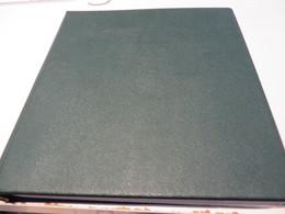 DEUTSCHLAND / BUND  1997 Bis 2001  LINDNER - T - VORDRUCKTEXT  Mit  Ein  Posten  ** /  MARKEN  Im  RINGBINDER - Timbres