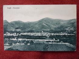 CPA - Italie - FONDI -  Panorama - Altri