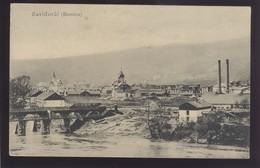 BOSNIA BOSNA ZAVIDOVIC ZAVIDOVICI OLD POSCARD - Bosnie-Herzegovine