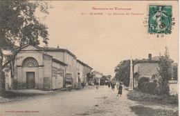 Saint Agne - France