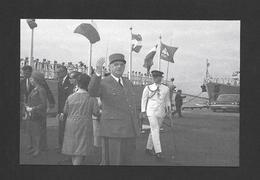 POLITIQUE - LE GÉNÉRAL CHARLES DE GAULLE 1890 - 1970 - Personnages