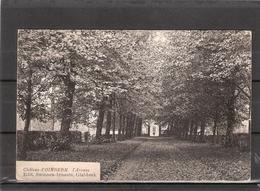 Chateau D'Oirbeek   L' Avenue - Tienen