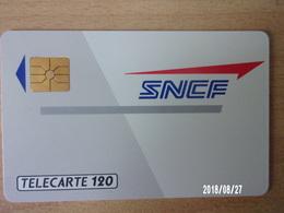SNCF 120U GEM - Trains
