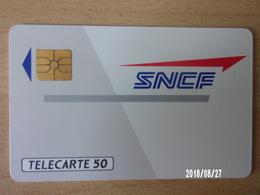 SNCF 50U GEM - Trains