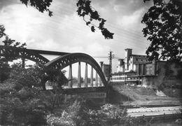 11 - Castelnaudary - Lot De 2 Cartes -  Les Silos - Le Pont Sur La Ligne Bordeaux - Sète - Castelnaudary