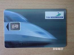 TGV Nord Europe 50U SC5 (6) - Trains