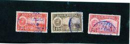 B -1938 Venezuela - National Pantheon - Venezuela