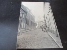 Tienen, Tirlemont, Rue Du Marais - Tienen