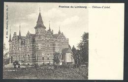 +++ CPA - Province Du Limbourg - Château D' ACHEL - Nels Série 61 N° 15  // - Hamont-Achel