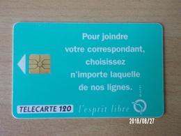 RATP L'esprit Libre 120U GEM - Trains