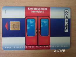 RER B 50U S03 T2G - Trains